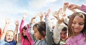 Course Image Relaxamento para Crianças e Adolescentes